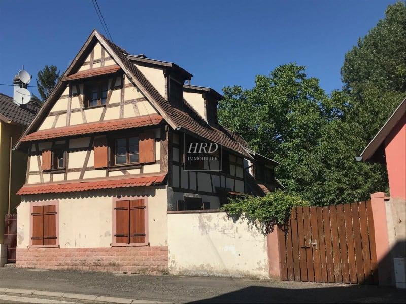 Sale house / villa Odratzheim 243800€ - Picture 16