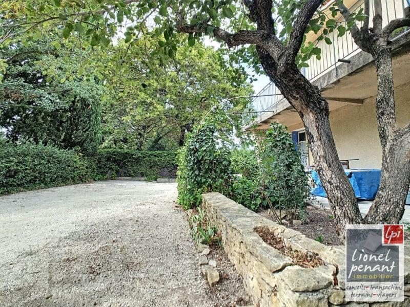 Vente maison / villa Vedene 299000€ - Photo 1