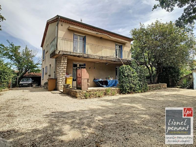 Vente maison / villa Vedene 299000€ - Photo 2