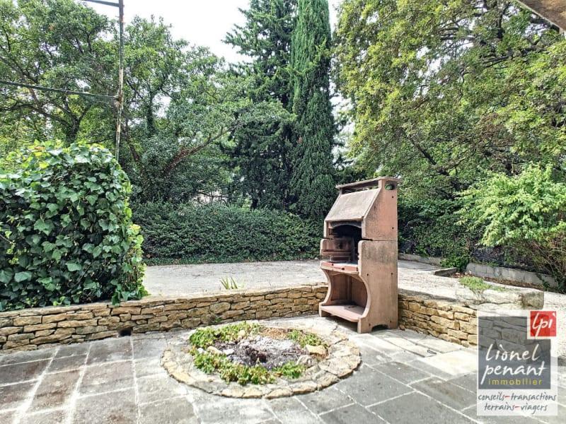Vente maison / villa Vedene 299000€ - Photo 10