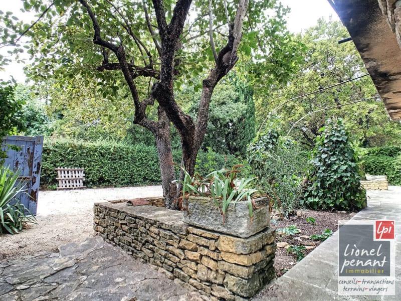 Vente maison / villa Vedene 299000€ - Photo 18