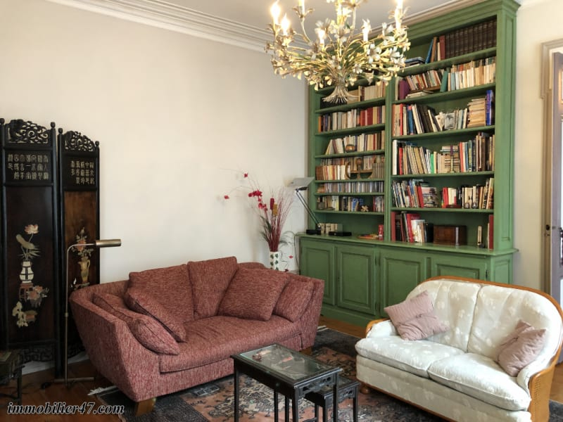 Deluxe sale house / villa Castelmoron sur lot 457500€ - Picture 4