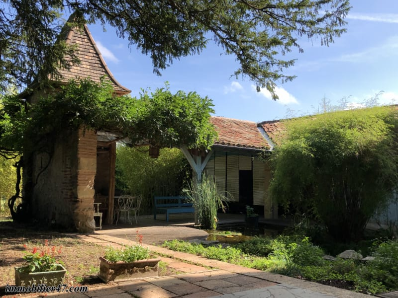 Deluxe sale house / villa Castelmoron sur lot 457500€ - Picture 5