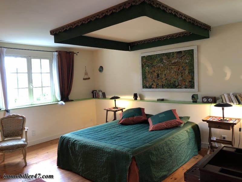 Deluxe sale house / villa Castelmoron sur lot 457500€ - Picture 8