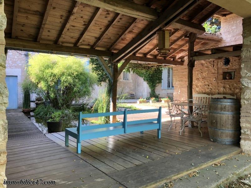 Deluxe sale house / villa Castelmoron sur lot 457500€ - Picture 10