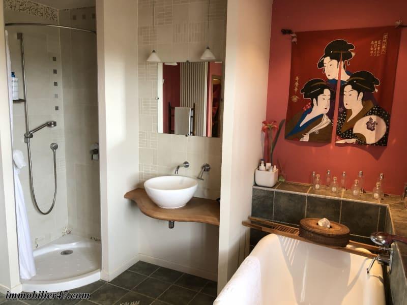 Deluxe sale house / villa Castelmoron sur lot 457500€ - Picture 12