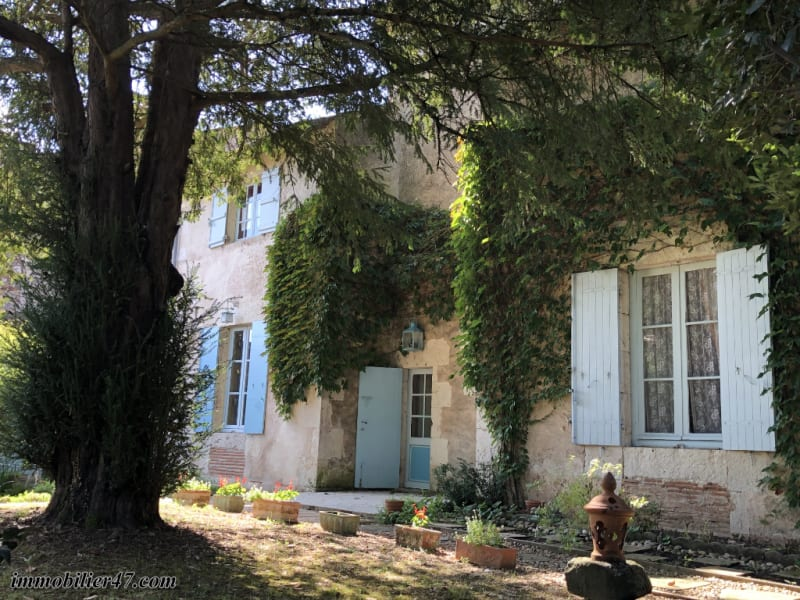 Deluxe sale house / villa Castelmoron sur lot 457500€ - Picture 15