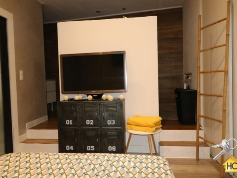 Sale apartment Cannes 191 000€ - Picture 3
