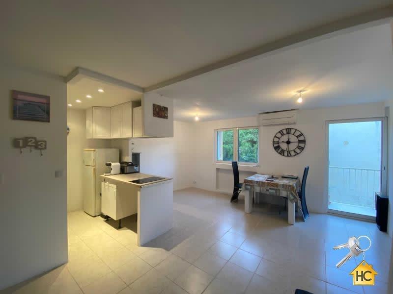 Vendita appartamento Le cannet 148000€ - Fotografia 2