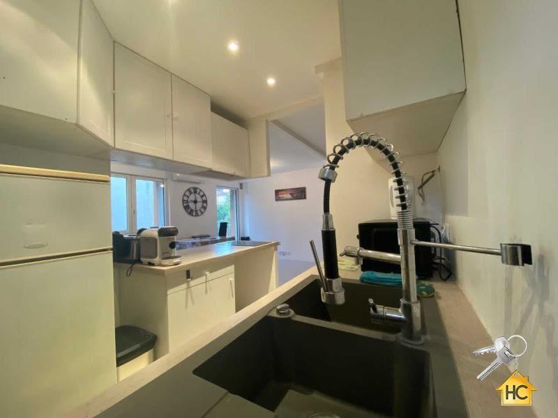Vendita appartamento Le cannet 148000€ - Fotografia 3