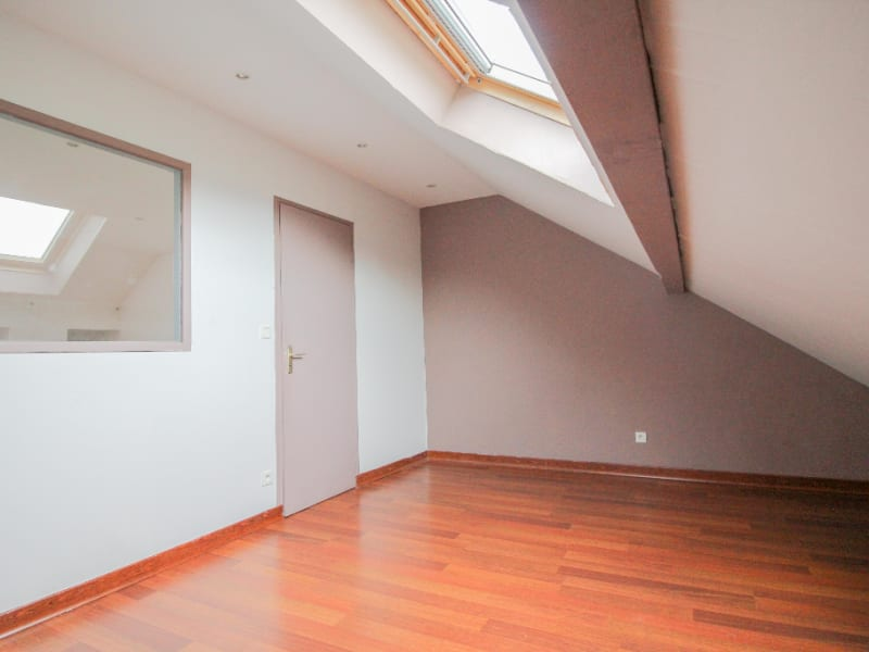 Sale apartment Albens 249 900€ - Picture 5