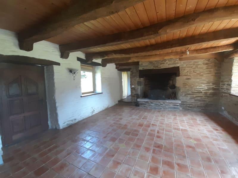 Vente maison / villa Carhaix plouguer 162750€ - Photo 4