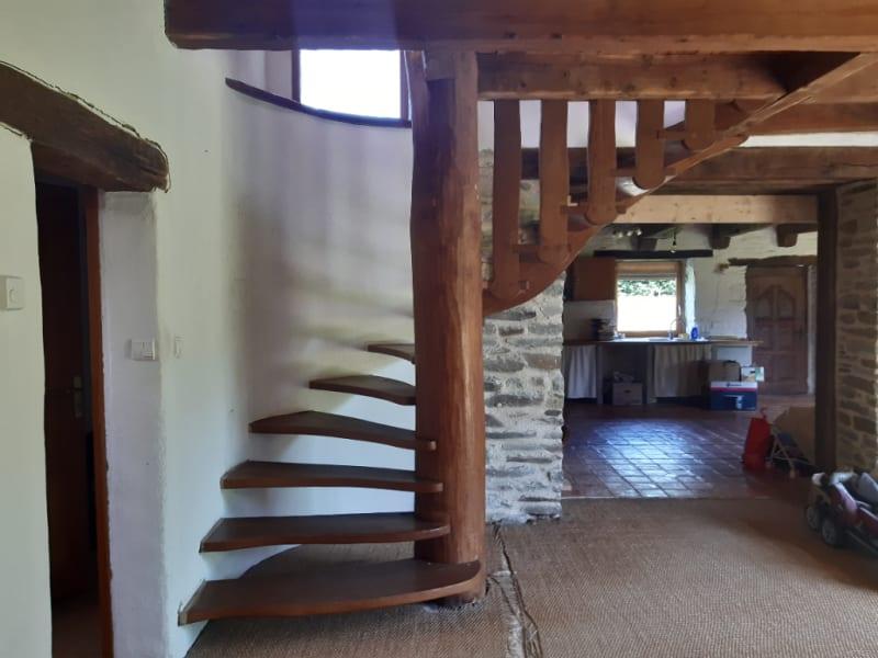 Vente maison / villa Carhaix plouguer 162750€ - Photo 5