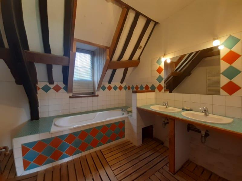 Vente maison / villa Carhaix plouguer 162750€ - Photo 13