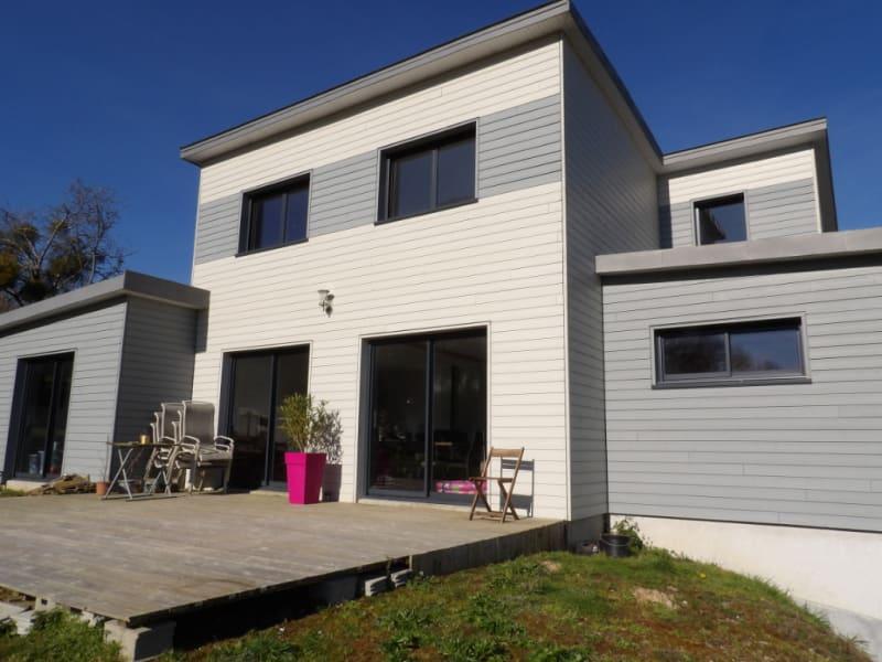 Sale house / villa Saint thois 178500€ - Picture 1