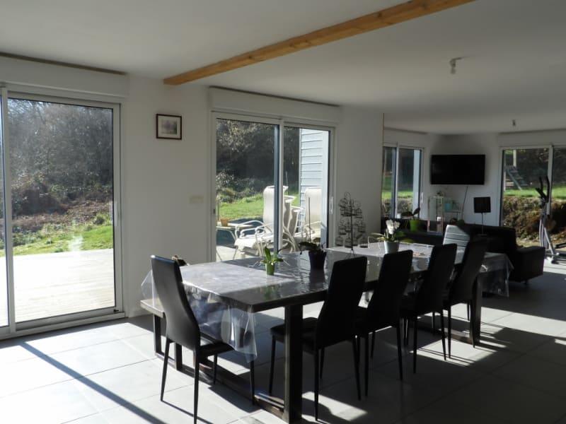 Sale house / villa Saint thois 178500€ - Picture 3