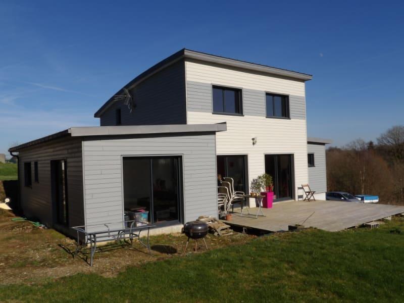 Sale house / villa Saint thois 178500€ - Picture 15