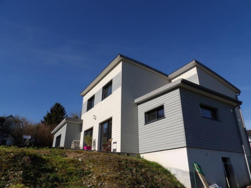 Sale house / villa Saint thois 178500€ - Picture 16