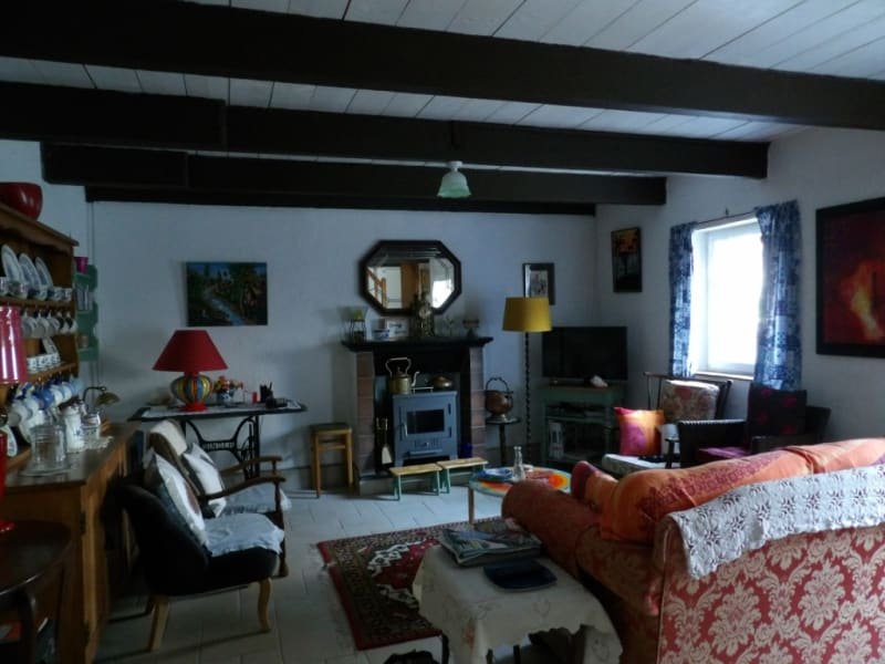 Sale house / villa Mael carhaix 101650€ - Picture 4