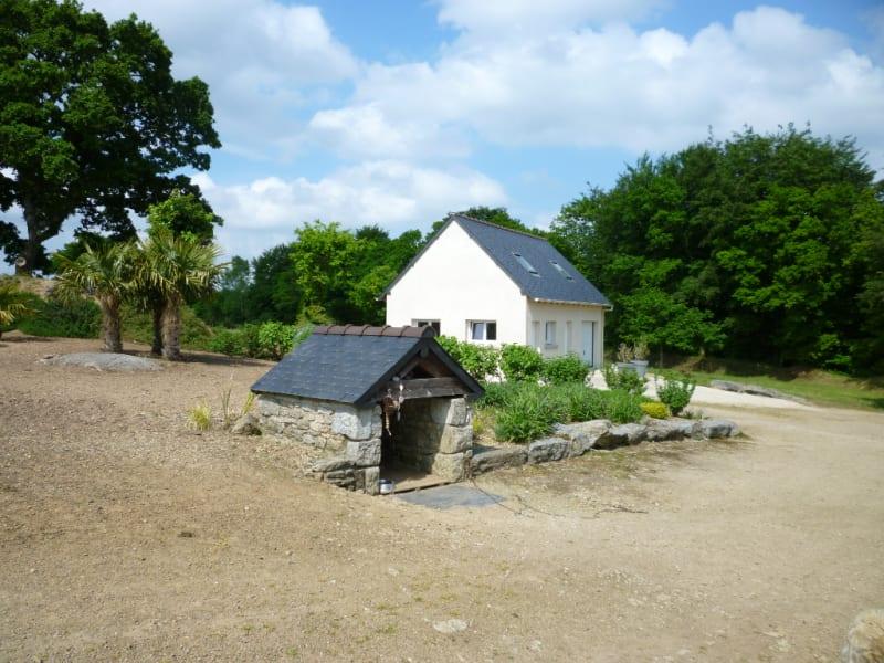 Sale house / villa Plouye 239200€ - Picture 4