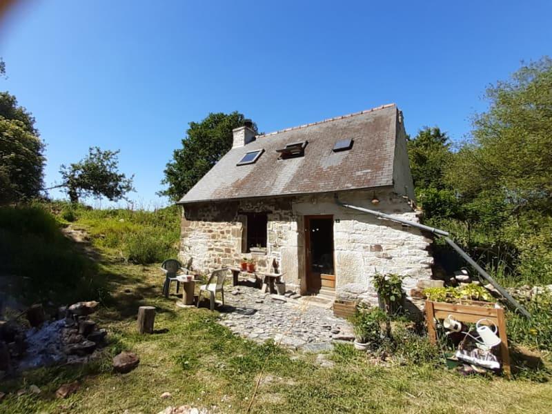 Sale house / villa Trebrivan 32500€ - Picture 7