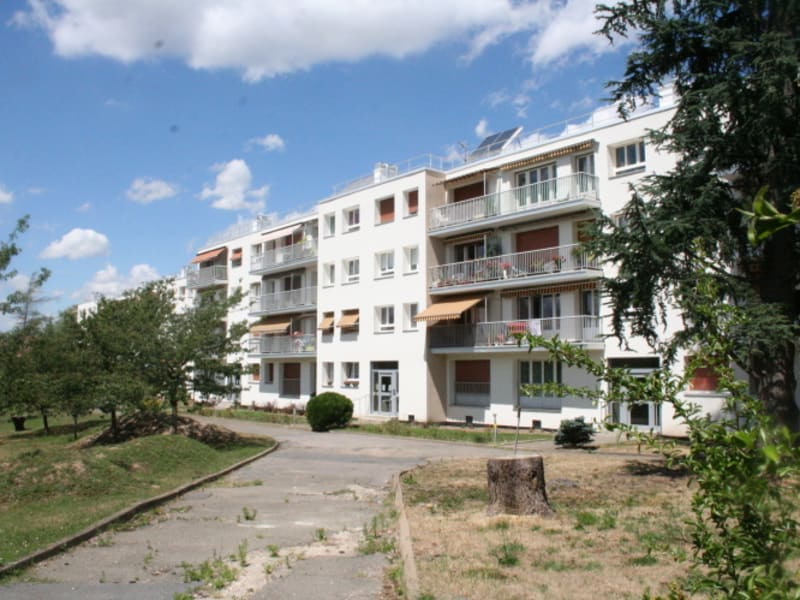 Vente appartement Soisy sous montmorency 246000€ - Photo 1