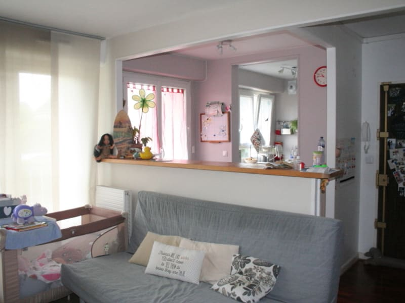 Vente appartement Soisy sous montmorency 246000€ - Photo 2
