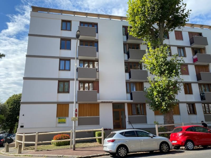 Sale apartment Eaubonne 185 000€ - Picture 1