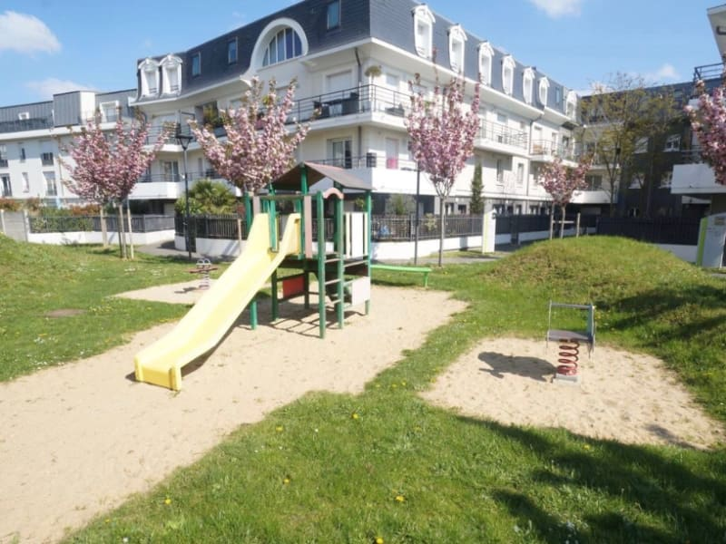 Sale apartment Sartrouville 245 000€ - Picture 1