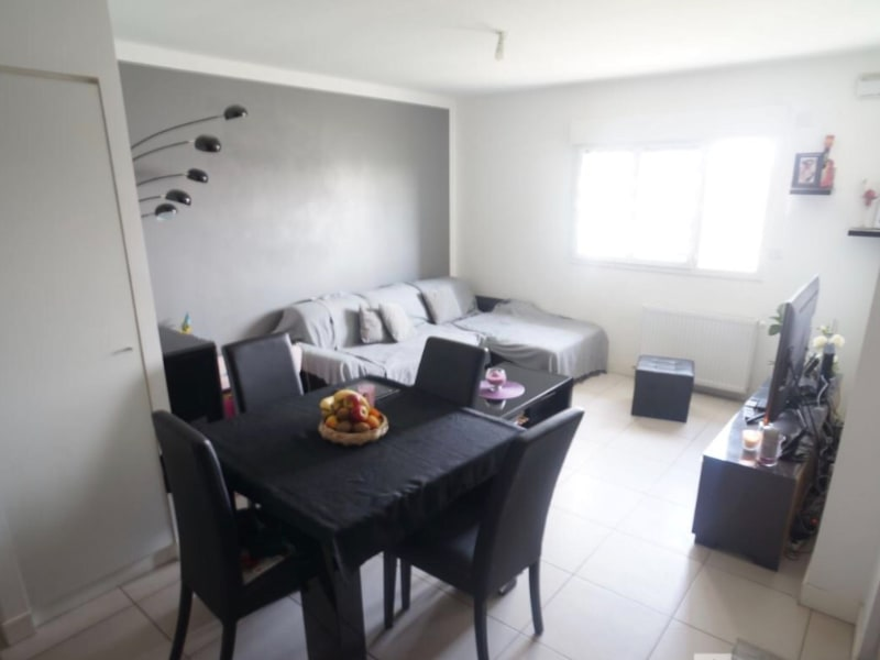 Sale apartment Sartrouville 245 000€ - Picture 2