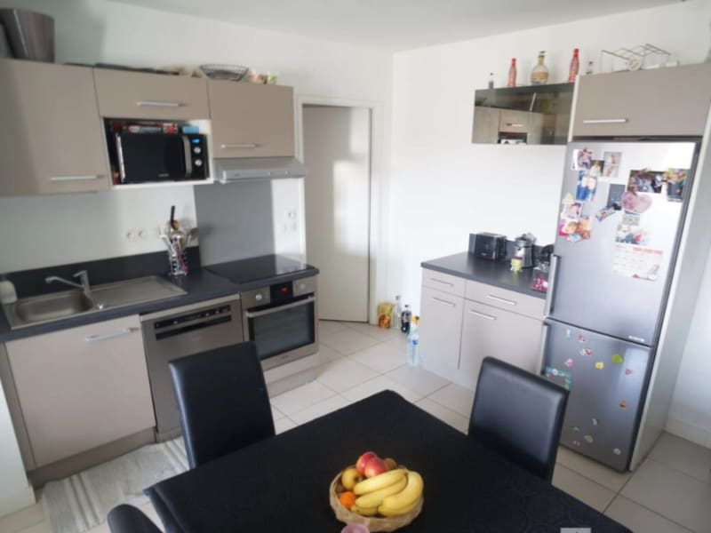 Sale apartment Sartrouville 245 000€ - Picture 3