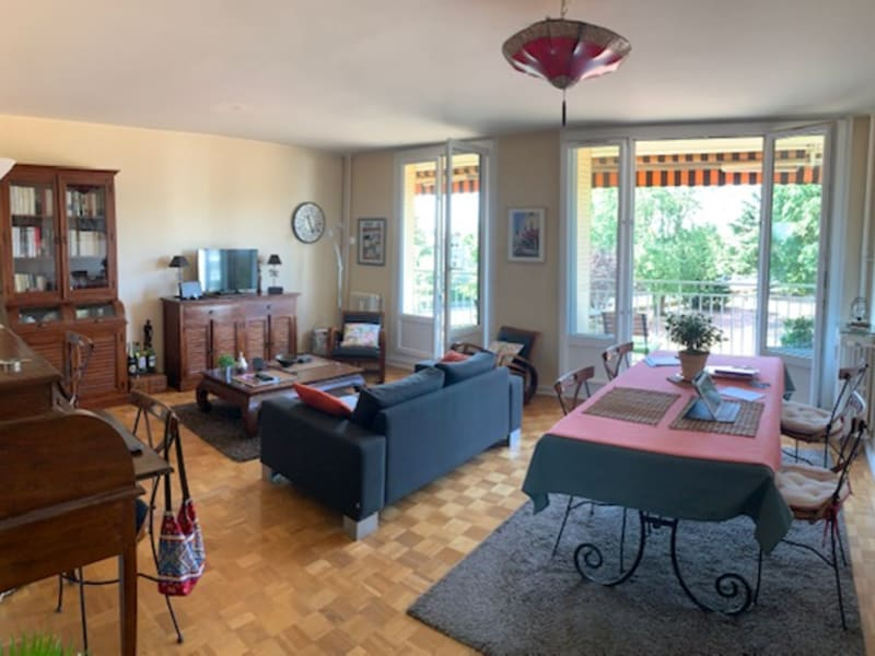 Vente appartement Caluire et cuire 265 000€ - Photo 3