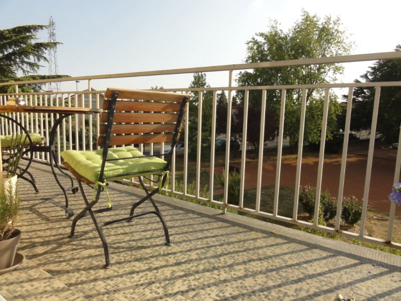 Vente appartement Caluire et cuire 265 000€ - Photo 4