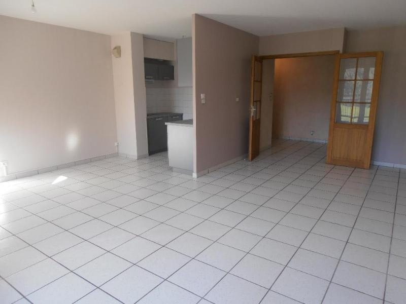 Rental apartment Montreal la cluse 700€ CC - Picture 3