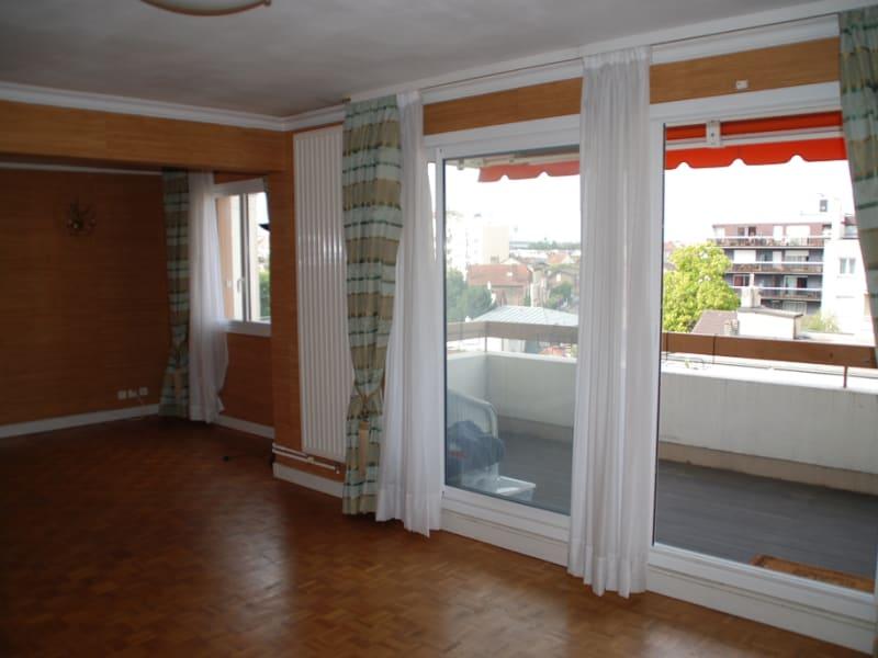 Vente appartement Bondy 210000€ - Photo 6