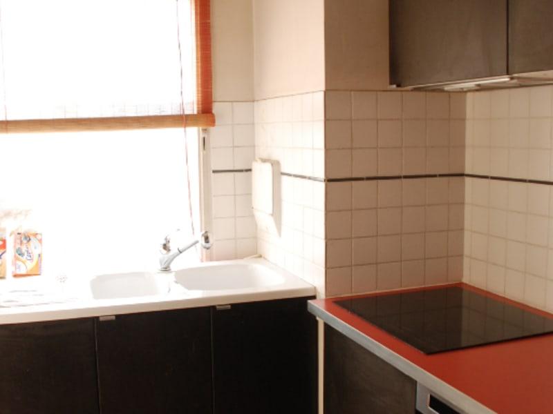 Vente appartement Bondy 210000€ - Photo 7