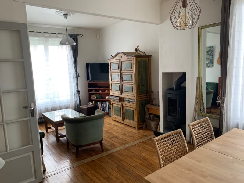Sale house / villa Enghien les bains 530000€ - Picture 1