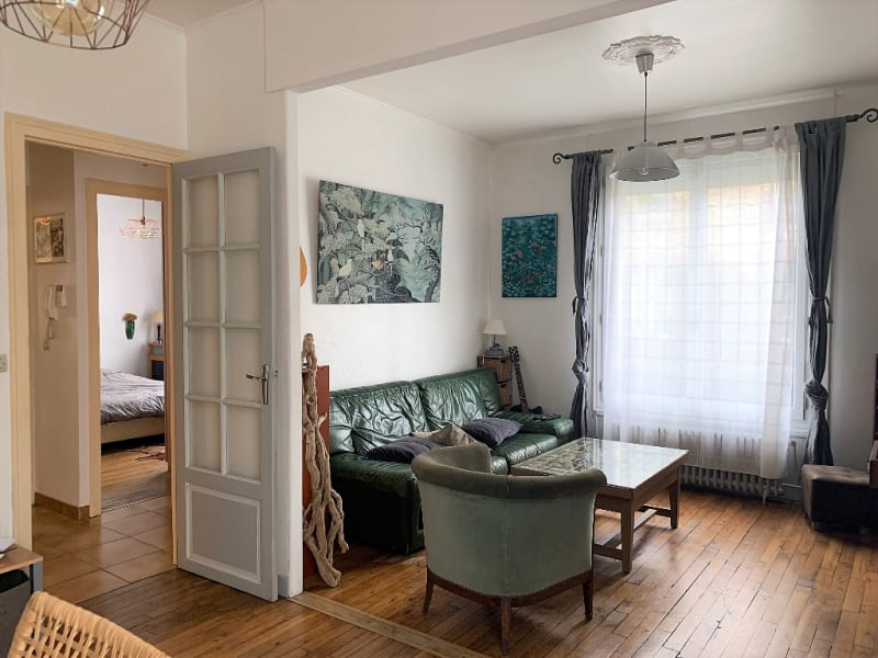 Sale house / villa Enghien les bains 530000€ - Picture 4