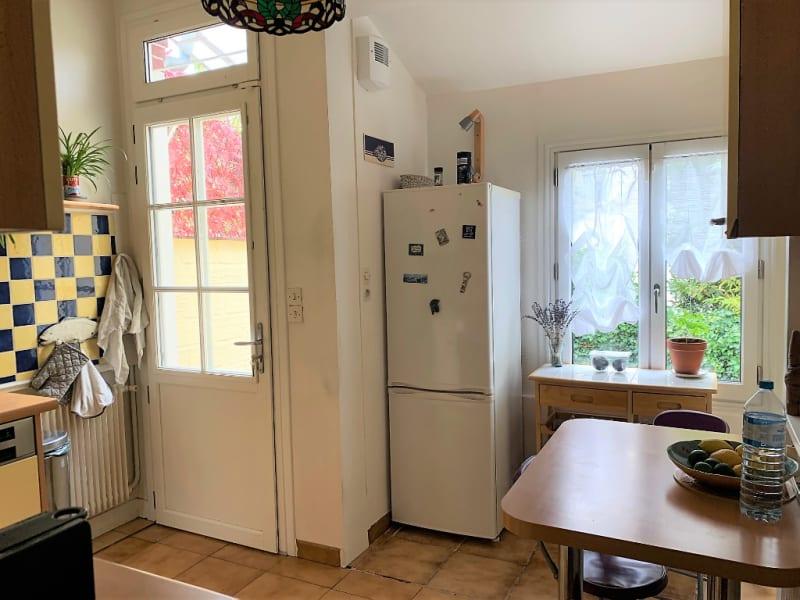 Sale house / villa Enghien les bains 530000€ - Picture 5