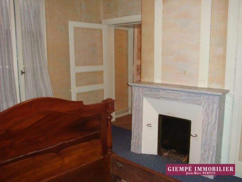 Vente maison / villa Fougeré 75000€ - Photo 4