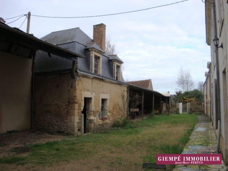 Vente maison / villa Fougeré 75000€ - Photo 6