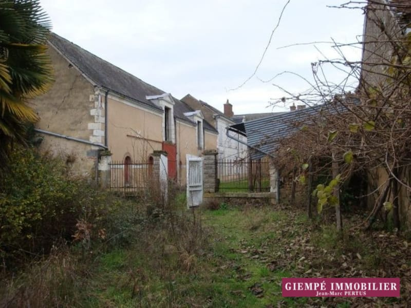 Vente maison / villa Fougeré 75000€ - Photo 8