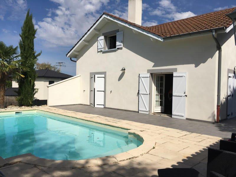 Saint-cyr-sur-le-rhône - 5 pièce(s) - 167 m2