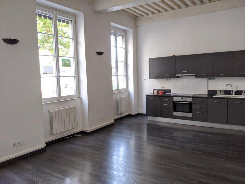 Lyon-1er-arrondissement - 4 pièce(s) - 69 m2