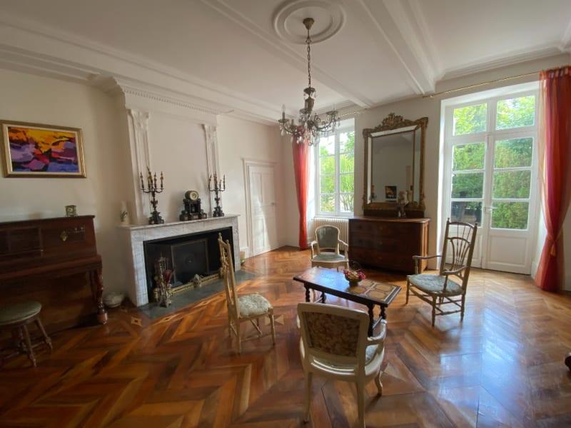 Sale house / villa La cote saint andre 449000€ - Picture 6