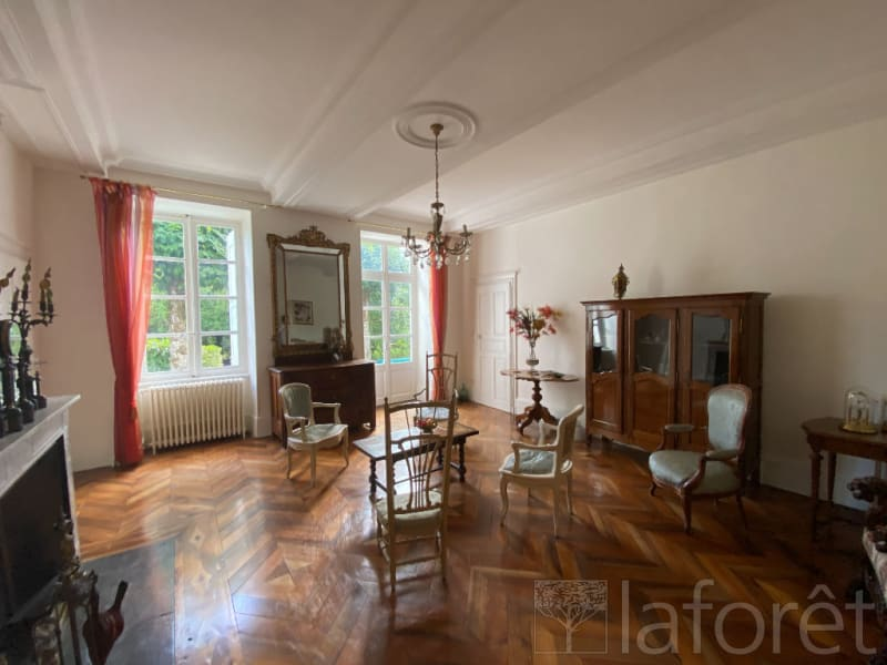 Sale house / villa La cote saint andre 449000€ - Picture 7