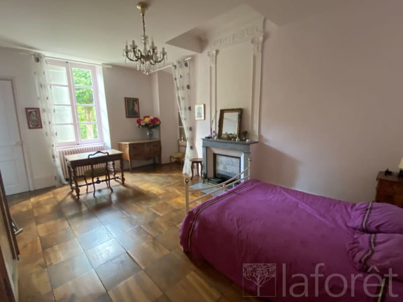 Sale house / villa La cote saint andre 449000€ - Picture 8