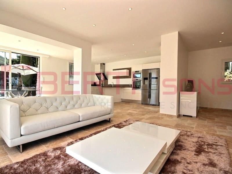 Verkauf haus Mandelieu la napoule 1490000€ - Fotografie 5