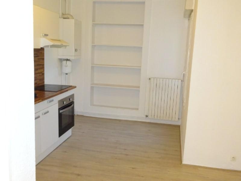 Location appartement Saint junien 470€ CC - Photo 2