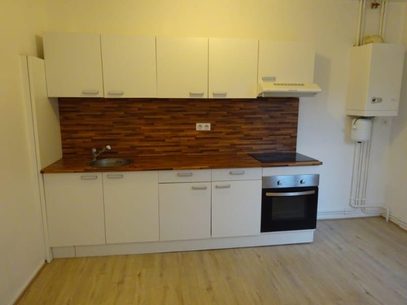 Location appartement Saint junien 470€ CC - Photo 4